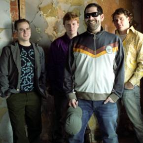 Five-Night Run for The Disco Biscuits Culminates in Charlottesville for Halloween