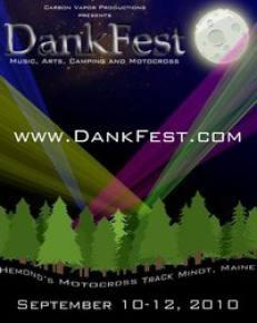 DankFest 2010 Cancelled