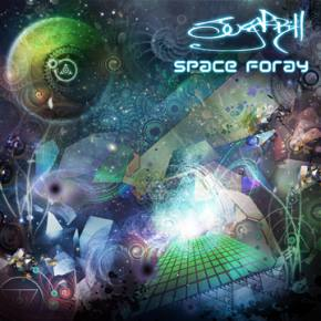 Sugarpill: Space Foray EP