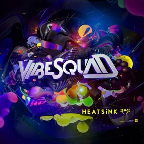 VibeSquaD - HEATSiNK