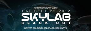 SKYLAB 2012 (Denver, CO) adds Borgore to lineup