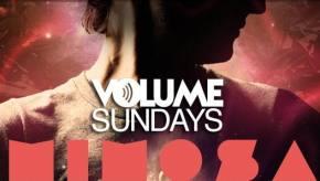 Volume Sundays: Mimosa at Ten Nightclub (Newport Beach, CA) Review
