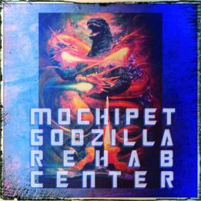 Mochipet: Godzilla Rehab Center