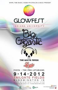 GLOWFEST Comes to Indiana University - Win Tickets from The Untz! Preview