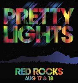 Pretty Lights Review: Red Rocks 8.18.2012