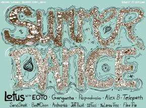 Summerdance III: A Whomp in the Woods Preview