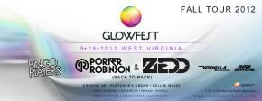 GLOWfest West Virginia 2012 Preview
