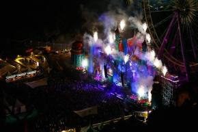Tomorrowland 2012: Official