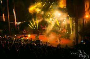 Lotus - EOTO - Emancipator / Red Rocks / 09.08.12