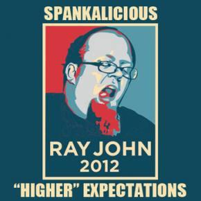 Spankalicious: