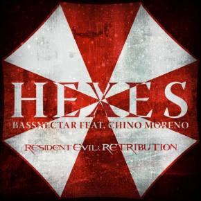 Bassnectar: Hexes [ft. Chino Moreno]