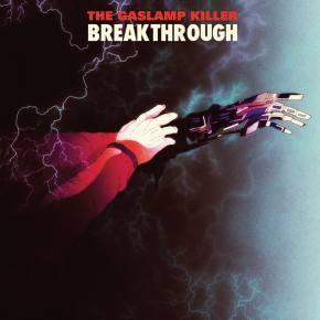 The Gaslamp Killer: Breakthrough Review
