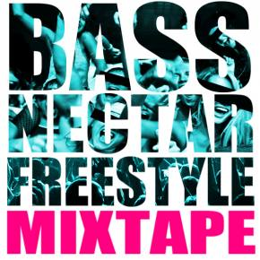 Bassnectar: Freestyle Mixtape Preview