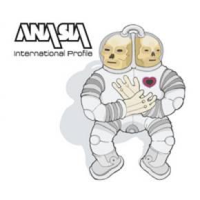 Ana Sia - International Profile EP