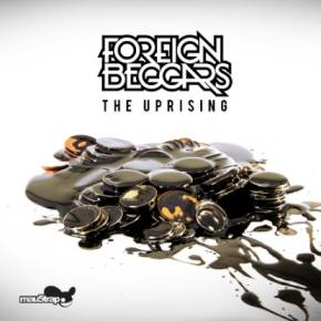 Foreign Beggars: The Uprising Review Preview