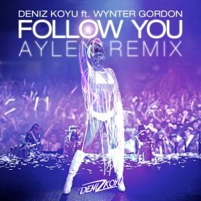 Deniz Koyu feat. Wynter Gordon - Follow You (Aylen Remix) Preview