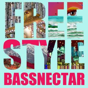 Bassnectar: Freestyle EP Review