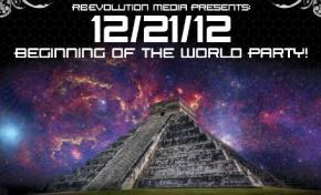 Nadis Warriors, Blockhead, Dr Fameus to play Beginning of World Party in Austin, TX on 12.21