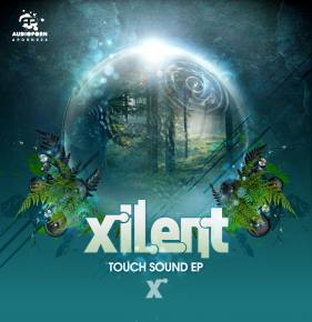 Xilent: Touch Sound EP Review Preview