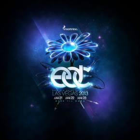 Electric Daisy Carnival (EDC) Vegas 2013 Dates & On Sale Announcement