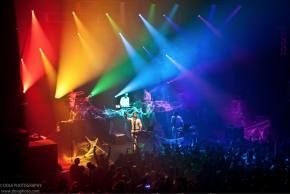STS9 Photo Slideshow / Tower Theater (Philadelphia, PA) / 10.31.12