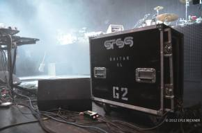 STS9  / The National (Richmond, VA) / 10.30.12 [Review + Photos]