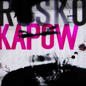 Rusko: KAPOW EP Review