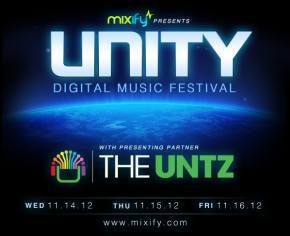 Crystal Method, 3LAU to headline UNITY Digital Music Festival from Mixify.com