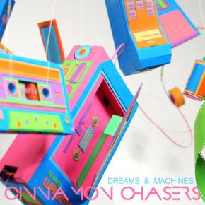 Cinnamon Chasers: Dreams & Machines Review Preview