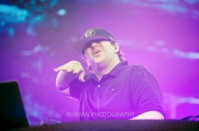 Pretty Lights Photo Slideshow / Compuware Arena (Detroit, MI) / 11-17-2012