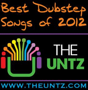 Best Dubstep Songs of 2012 - Top 10 Tracks Preview