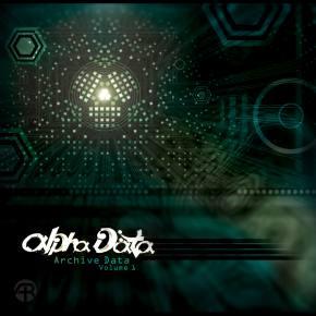 Alpha Data: Archive Data (Volume 1)