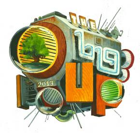 The Big Up Music & Arts Festival to Return in 2013 Preview