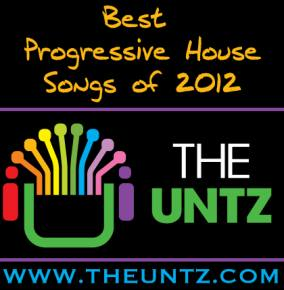 Best Progressive House Songs of 2012 - Top 10 Tracks [Page 2]