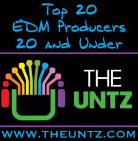 Top 20 EDM Producers - 20 and under Preview