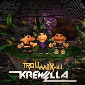 Krewella: Troll Mix Volume 1 (FUCK FINALS EDITION)