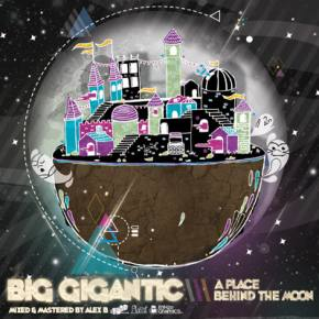Big Gigantic's (A Place Behind the Moon) ravages and time-travels