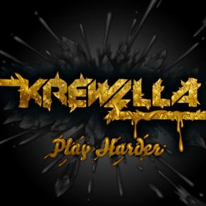 Krewella: PLAY HARDER Remix EP Review