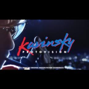 Kavinsky: ProtoVision Preview