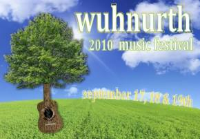 Winding down the Summer at Wuhnurth Preview