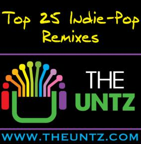 Top 25 Indie-Pop Remixes [Page 4] Preview