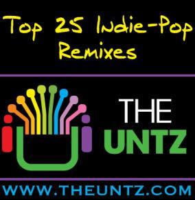 Top 25 Indie-Pop Remixes [Page 5]