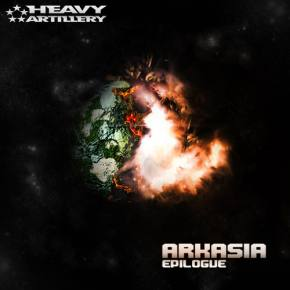 Arkasia: Epilogue EP Review