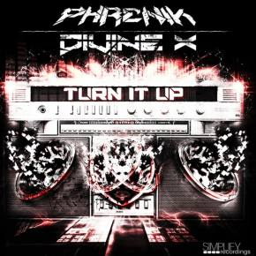 Phrenik & Divine X: Turn It Up / The Yearning Review Preview