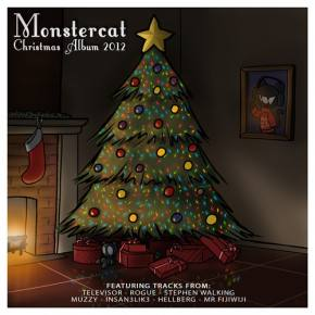 Monstercat Christmas Album 2012 Preview