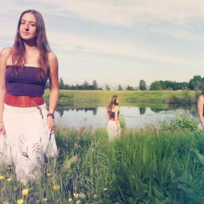 Ayla Nereo and The Polish Ambassador: Live Inside a Dream