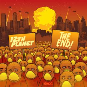 12th Planet Unveils Video from 'The End' EP Release Party on 12-12-12