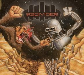 Dopapod: Redivider Review