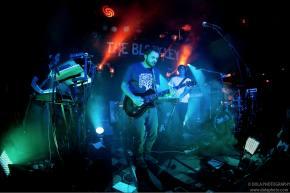 Jimkata Photo Slideshow / The Blockley (Philadelphia, PA) / 12-27-2012