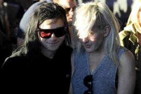 Skrillex releases new video for